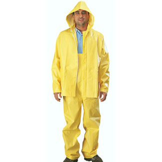 3000S 3 PC RAINSUIT